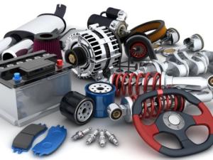 Gebrauchte Fahrzeuge und Teile